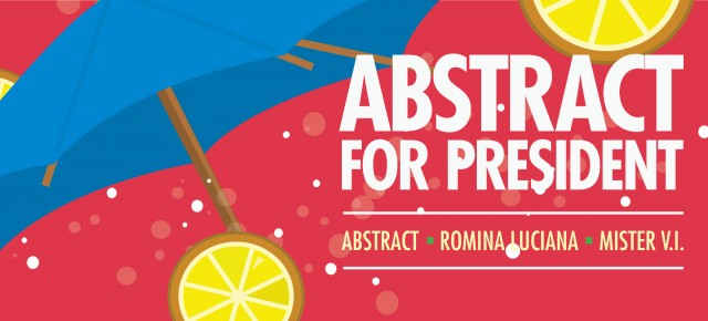 ABSTRACT FOR PRESIDENT JUNE Edition