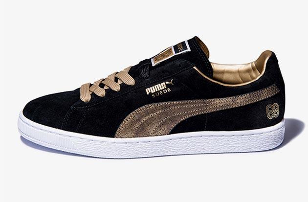 Puma Suede 36